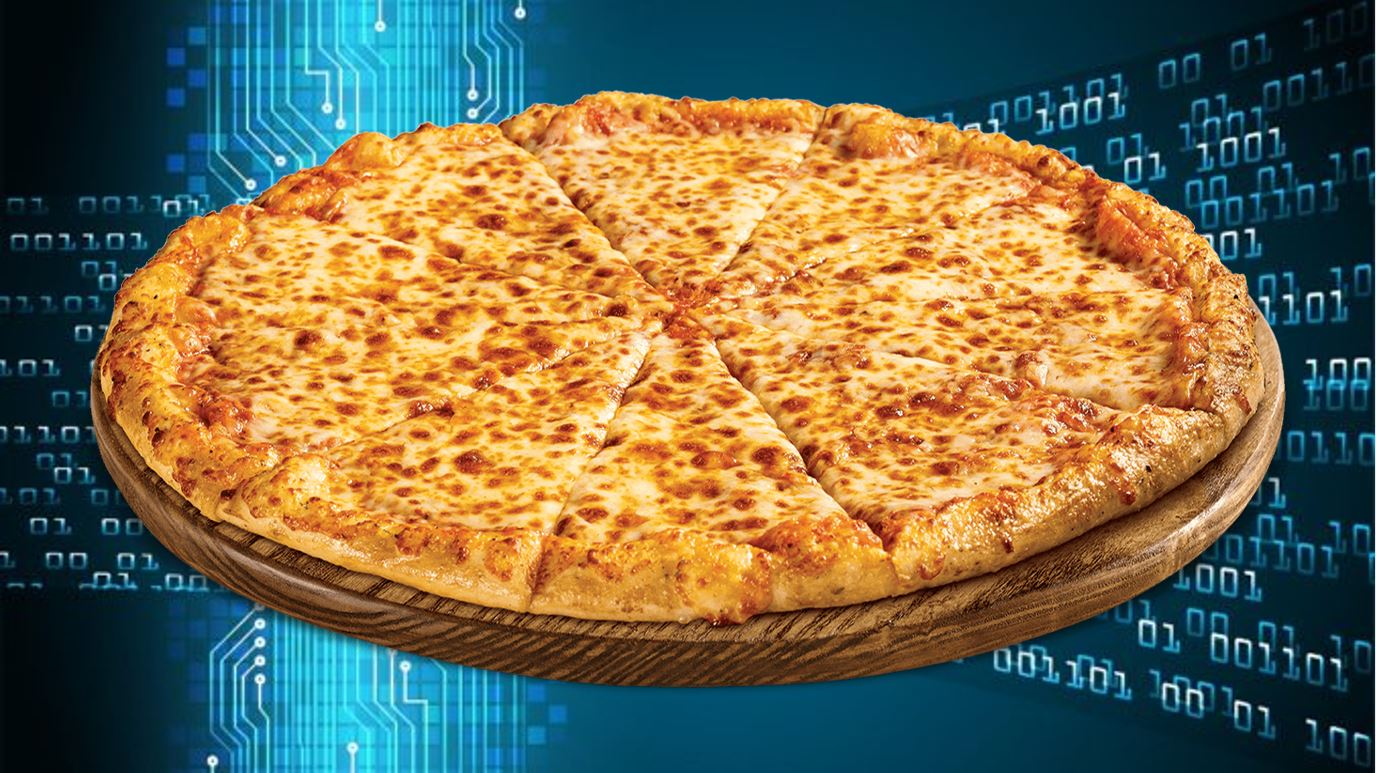 How Your Favorite Pizza Chain Uses Data