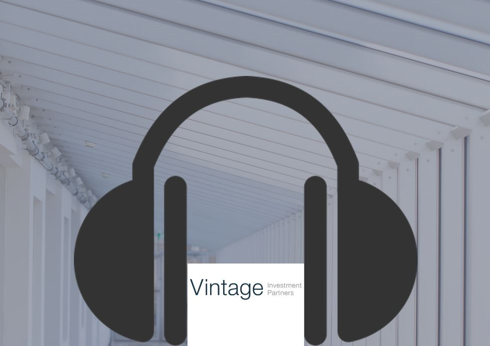 Vintage Voices Podcast - Pitching Your Emerging VC Fund (Episode 1)