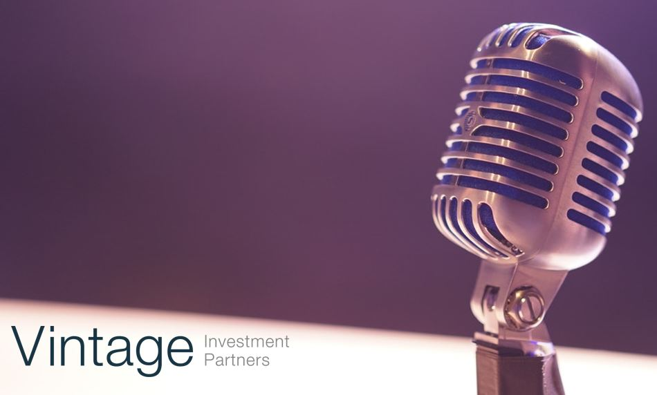 Vintage Voices Podcast - Reflections on 30 Years of Technology Investing (Episode 2)
