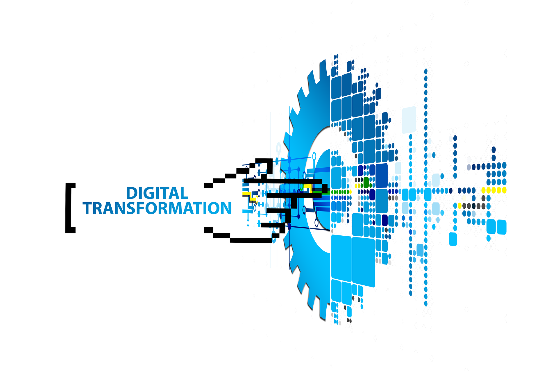What is Digital Transformation, Anyways? (Podcast)