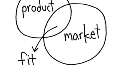 Finding a Product Market Fit