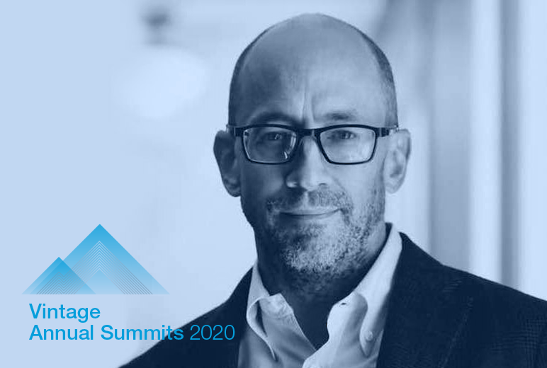 """Building a Business to Consumer Business: The Twitter Learnings"", an interview with Dick Costolo, Former CEO, Twitter, Managing Partner, 01 Advisors"