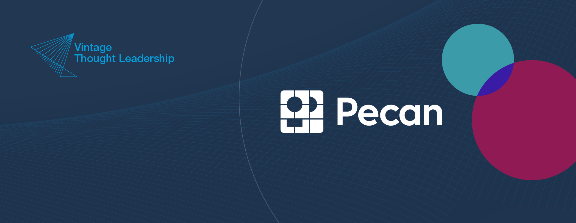 Why We Invested in Pecan