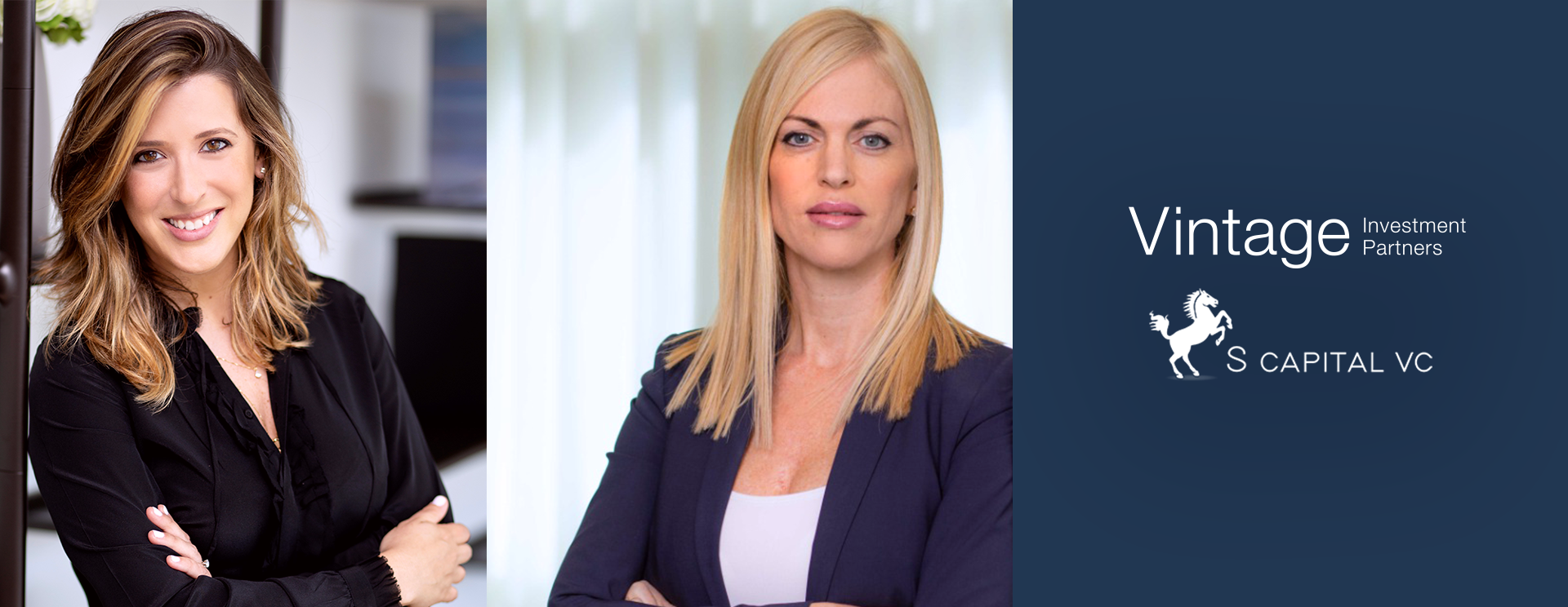 Spotlight: Exceptional Women- interview with Aya Peterburg, Founder & Managing Partner at S Capital